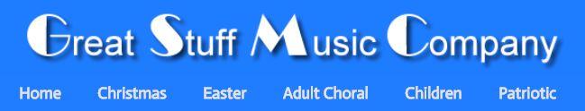 Great Stuff Music Company